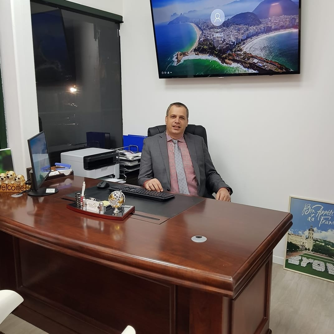 Yossef Dozminer